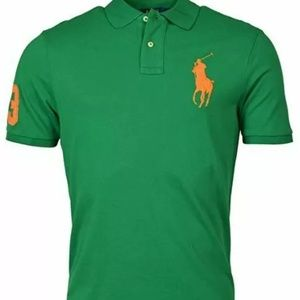 Polo Ralph Lauren Men's Polo Shirt S. 134
